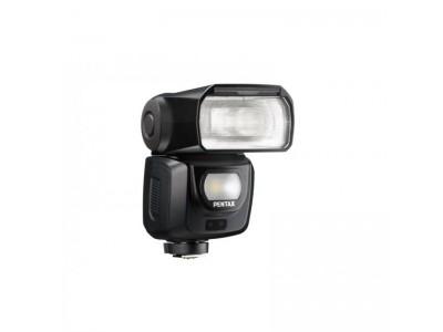 Speedlights for Pentax